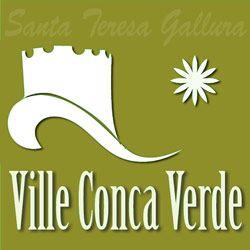 Holiday Villas Conca Verde