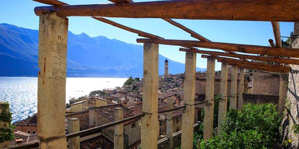 Limone sul Garda ist immer eine Reise wert