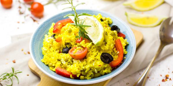 Saffron, a specialty for many recipes